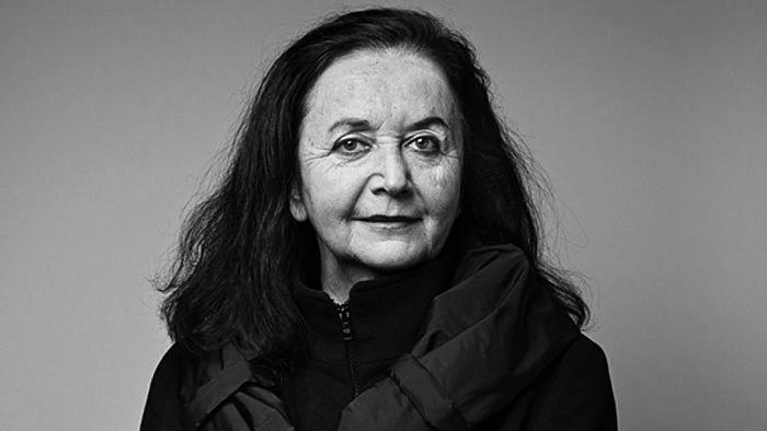 Irena Brežná