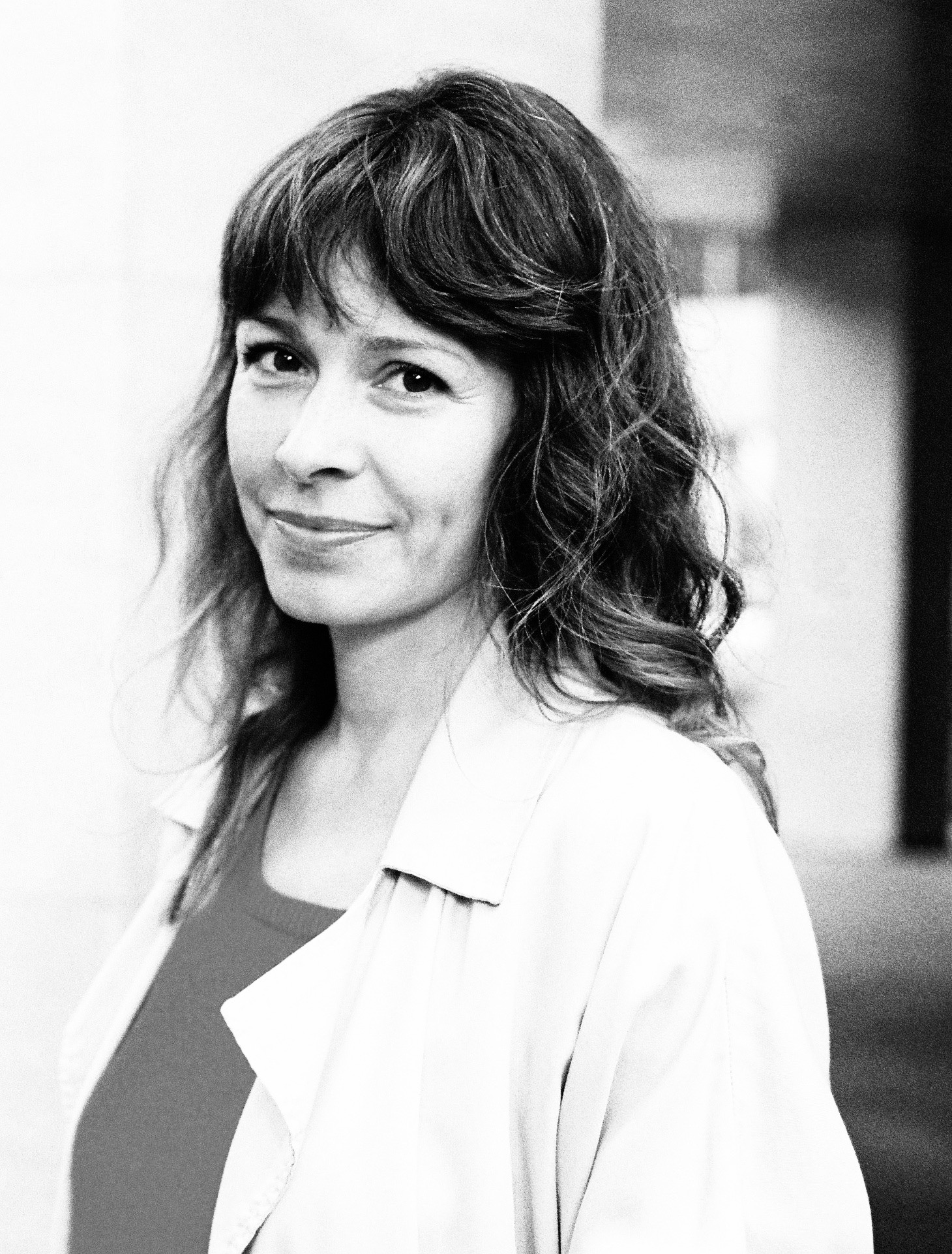 Mária Modrovich