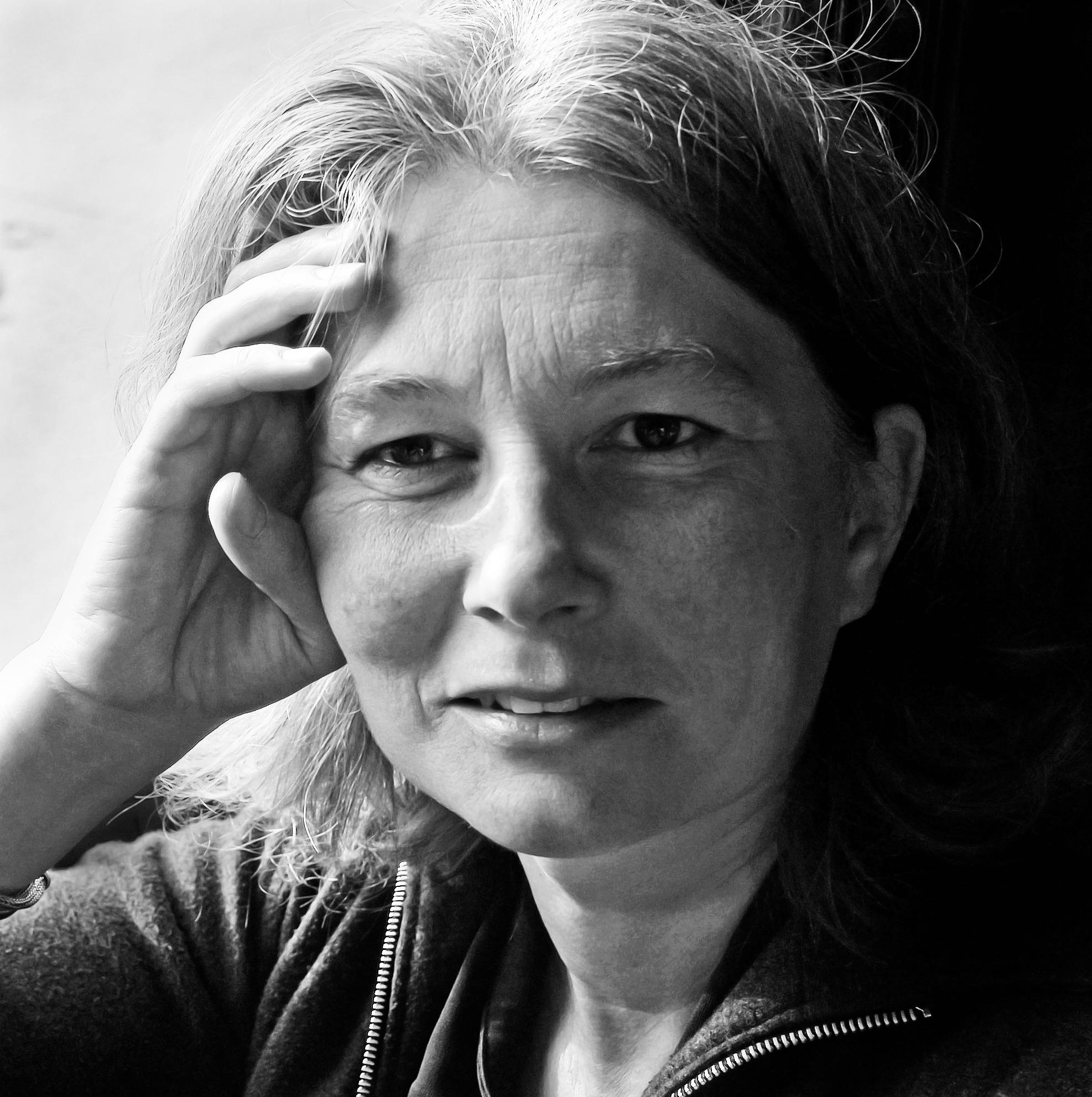 Irene van der Linde